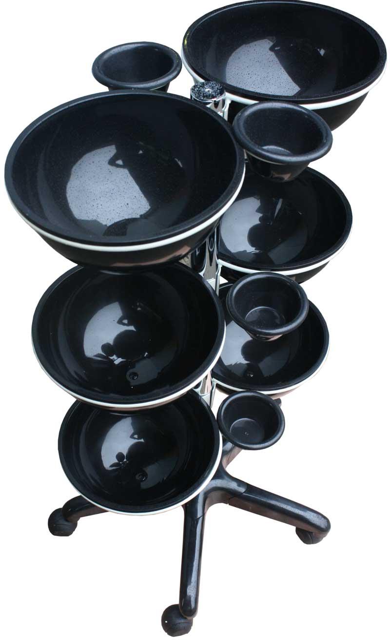 1585 schwarz