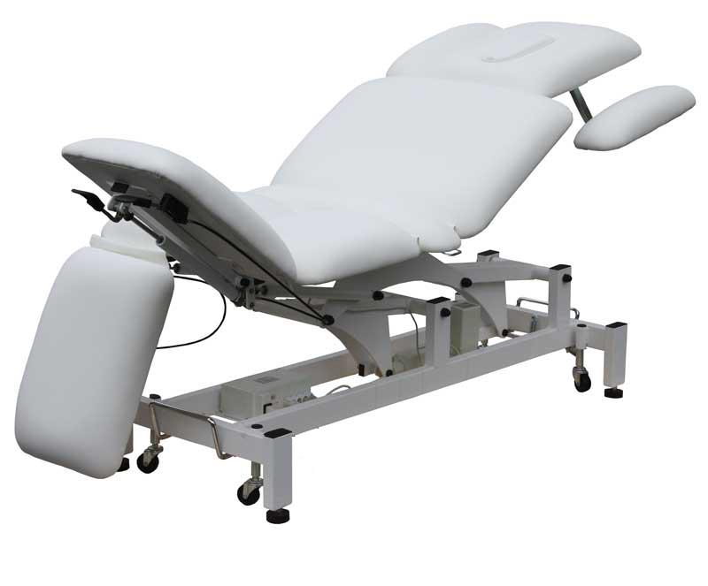 1292 SILVERFOX elektrische Therapieliege