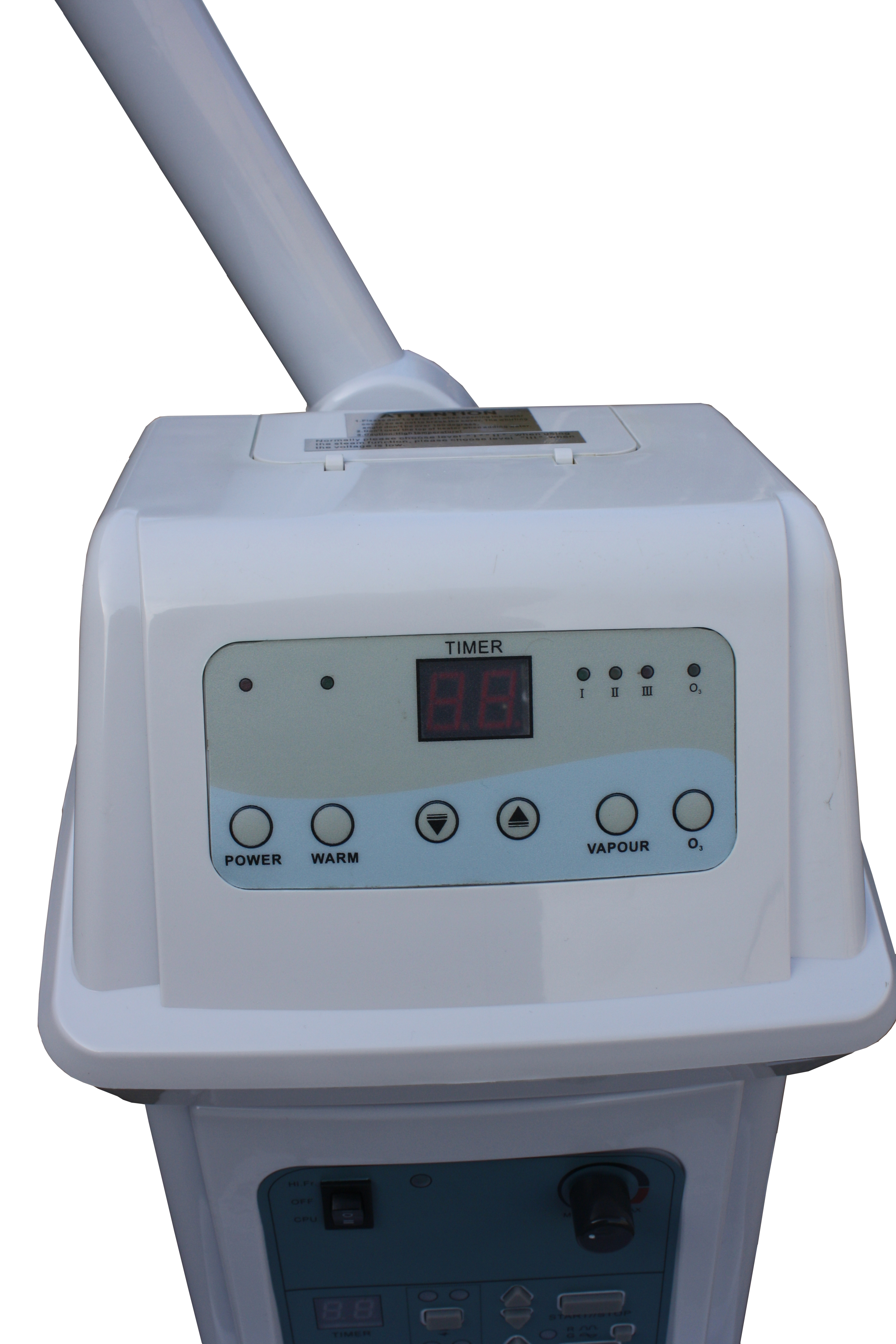 Silverfox 3050A
