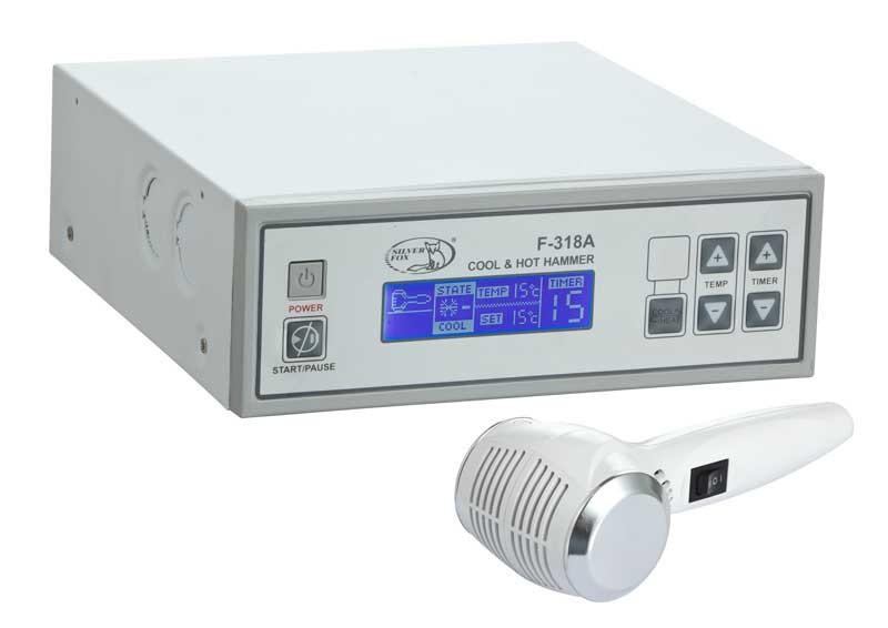 1278 SILVERFOX Temperaturhammer System-A 4251226922447