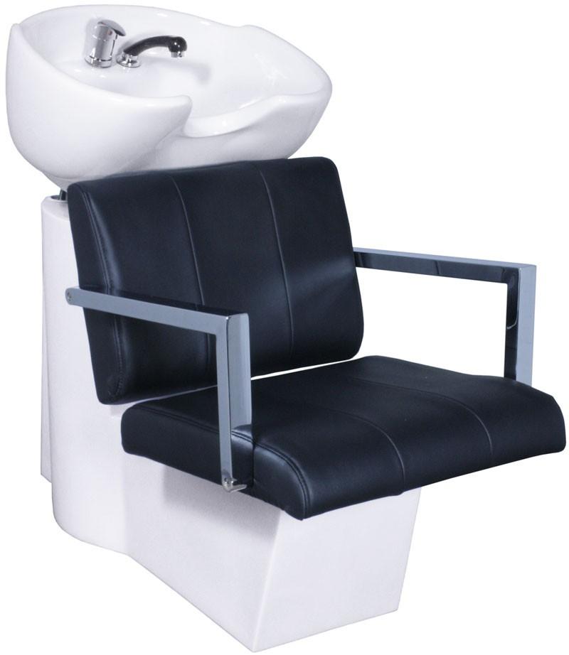 FIGARO 1975 RŸWa TORBOLE Sockel: wei§, Sitz: schwarz, Becken: wei§, 11cm 4251226918211