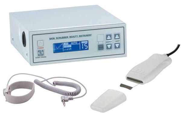 1253 SILVERFOX Ultraschall-Peelinggerät System-A