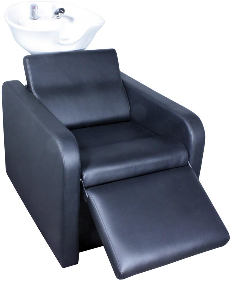 FIGARO 1974 RŸWa GROSSETO Sockel: wei§, Sitz: schwarz, Becken: wei§, 11cm 4251226918204