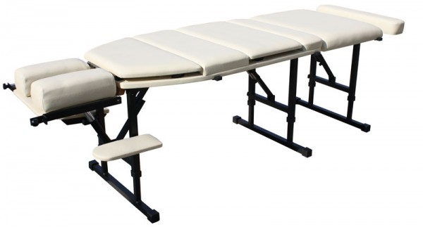2013 portable Chiropraktik Liege beige