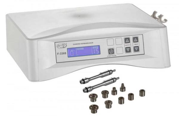 "1284 SILVERFOX Diamant-Microdermabrasionsger""t System-B"