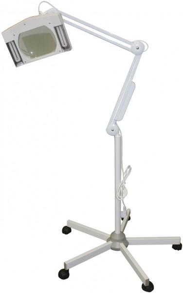 2007 Lupenlampe mit Stativ