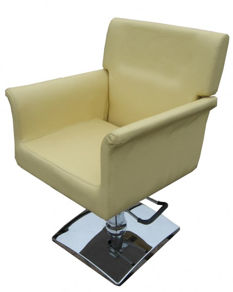 1171 Frisierstuhl LATINA beige