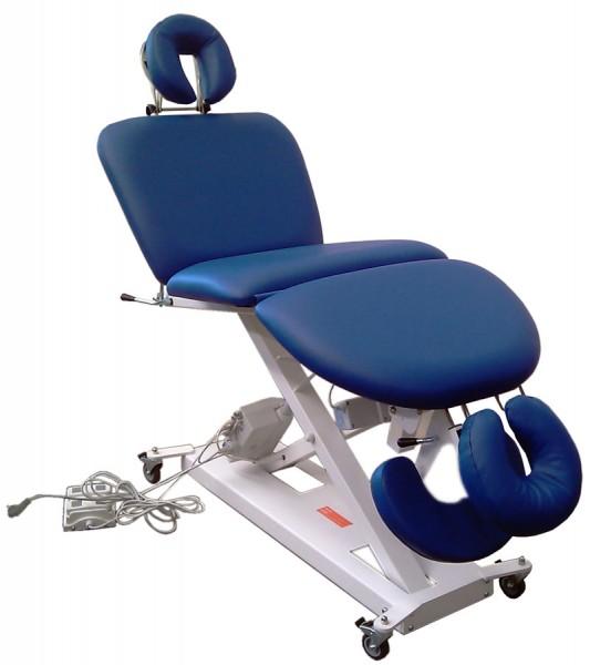 1925 MT Behandlungsliege RMT blau 30´´